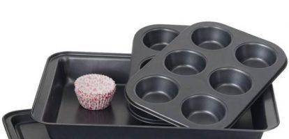 Бизнес-идея: Производство металлической посуды для выпечки