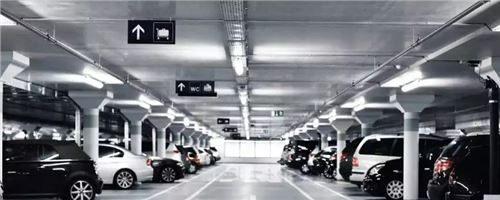 Бизнес-идея: Открытие паркинга