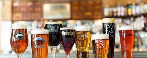 Бизнес-идея: Крафтовая пивоварня