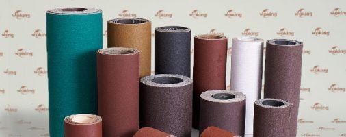 Бизнес идея: Производство наждачной бумаги