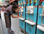 Бизнес-идея: Автоматы по продаже мороженого