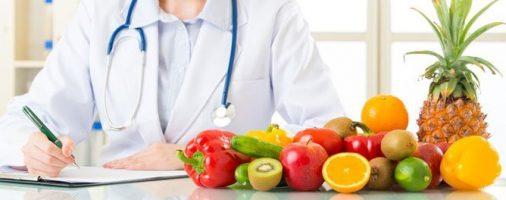 Бизнес-идея: на услугах диетолога