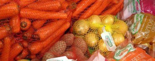 Бизнес-идея: Фасовка овощей