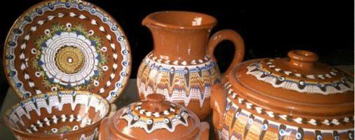 Бизнес-идея: Изготовление керамической посуды