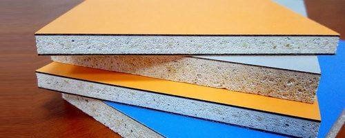 Бизнес-идея: Производство магнезитовых плит