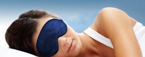Бизнес-идея: Производство масок для сна