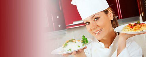 """Бизнес-идея: Открытие агентства """"Личный повар"""""""