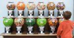 Бизнес-идея: Автомат по продаже жевательной резинки