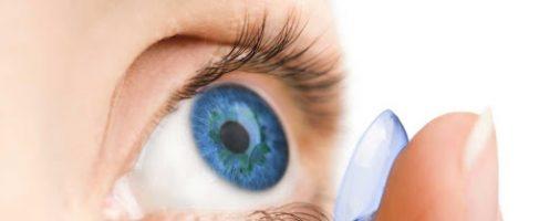Бизнес идея: Как открыть производство контактных линз