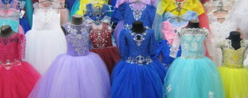 Бизнес идея: прокат вечерних и праздничных нарядов