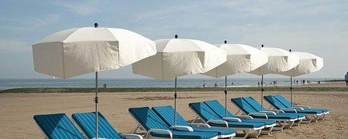 Бизнес идея: Сдача в аренду пляжного инвентаря
