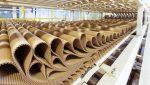 Бизнес идея: Производство гофрированного картона и гофротары