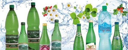 Бизнес-идея: Производство минеральной воды