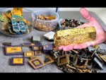 Бизнес-идея: Золото из старой электроники