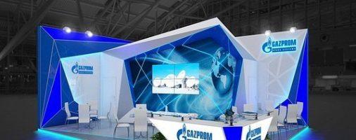 Бизнес-идея: Производство джокер систем и выставочных стендов