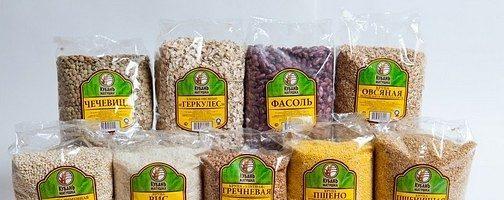 Бизнес идея: Фасовка и упаковка сыпучих продуктов