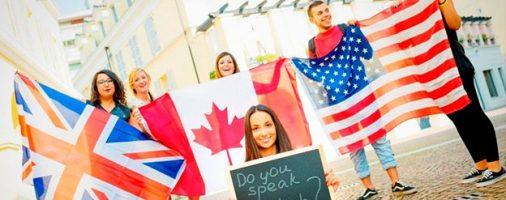 Бизнес-идея: Школа иностранных языков