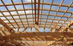Бизнес идея: Производство и продажа деревянной двутавровой балки для крыш и перекрытий