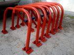 Бизнес-идея: Производство металлических столбиков и ограждающих конструкций для парковки
