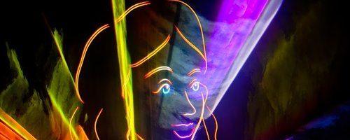 Бизнес-идея: Лазерное шоу