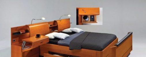 Бизнес-план: Производство мебели-трансформера