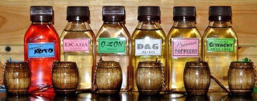 Бизнес идея: Продажа сувениров ароматизаторов