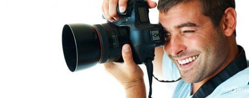 Бизнес-идея: Услуги фотографа
