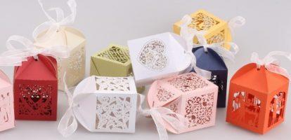 Бизнес-идея: Изготовление уникальных подарочных упаковок