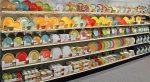 Бизнес-идея: Магазин посуды