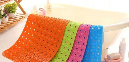Бизнес-идея: Производство противоскользящих резиновых ковриков