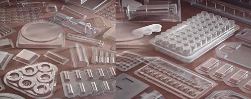 Бизнес-идея: Производство блистерной упаковки