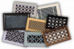 Бизнес-идея: Производство декоративных вентиляционных решеток