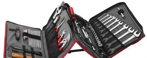 Бизнес-идея: Изготовление сумок и чехлов для автомобильного инструмента