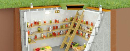 Бизнес-идея: Производство погребов из пластика