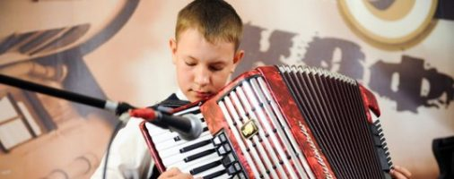 Бизнес идея: Частная музыкальная школа
