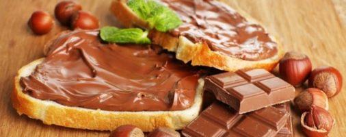 Бизнес-идея: Производство шоколадной пасты