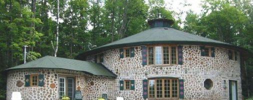 Бизнес идея: Строительство домов по технологии глиночурка или по буржуйски