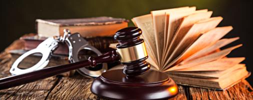 Бизнес идея: Услуги адвоката
