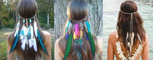 Бизнес-идея: Изготовление декоративных перьев