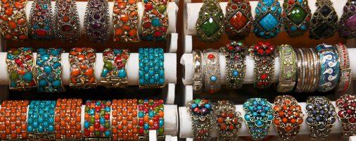 Бизнес-идея: Магазин бижутерии и аксессуаров