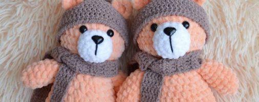 Бизнес-идея: Производство игрушек амигуруми