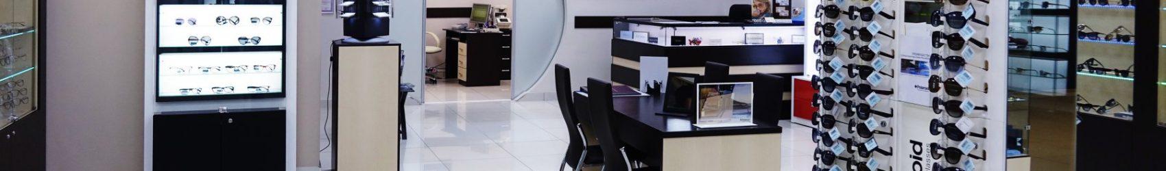 Бизнес-идея: Салон оптики