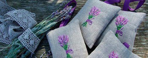 Бизнес-идея: Производство травяных подушек для сна