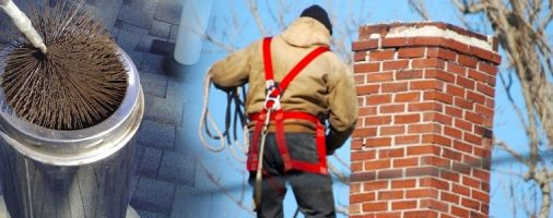 Бизнес идея: Профессиональная чистка дымоходов и вентиляции от сажи