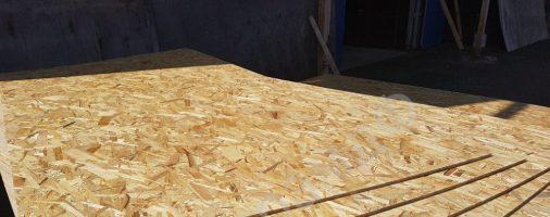Бизнес-план: Производство ориентированно-стружечных плит (ОСП)