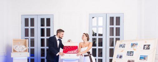 Бизнес-идея: Свадебный квест
