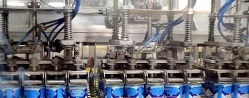 Бизнес-идея: Производство сгущенного молока