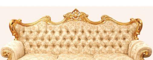 Бизнес-идея: Реставрация и перетяжка старой и антикварной мебели