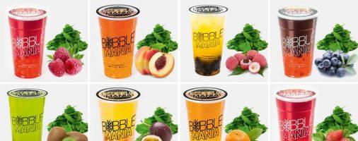 Бизнес идея: Как заработать на бумe «бaббл чaя» в Рoccии