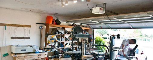 Бизнес идея: Столярная мастерская